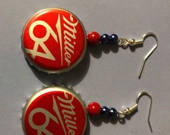 Miller 64 earrings