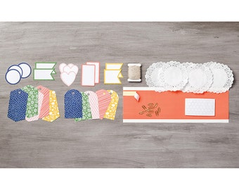 Stampin Up Tag-a-Bag Accessory Pack