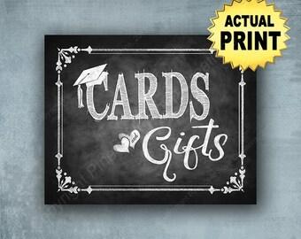 print grad cards