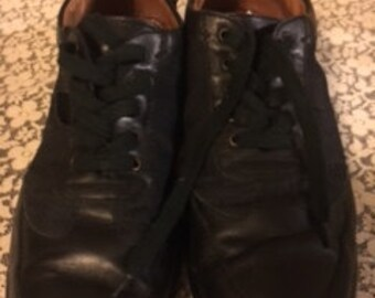 Coach Leather Ware Shoes