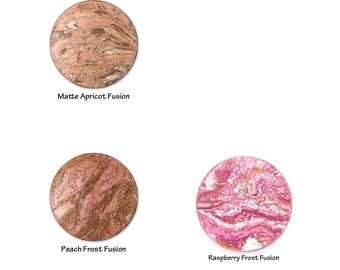 Baked Mineral Blush Fusion