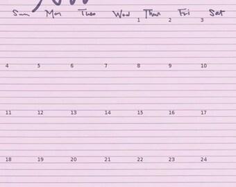 2018 Calendar Months: Oct Nov Dec Printable