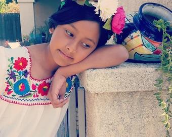 Danielita Mexican style headband