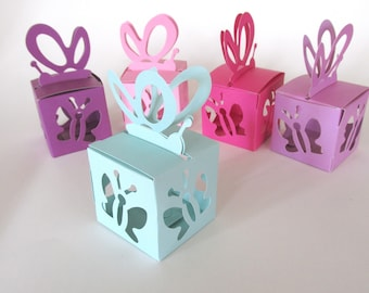 Butterfly Party Favor - Butterfly
