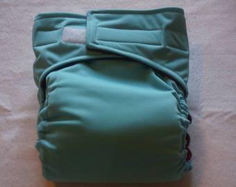 Cloth diaper Pocket TE1 or TE2 - big kid 4 / 9 years