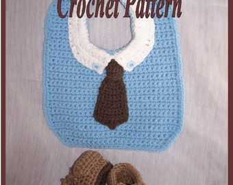 About Crochet Patterns for Baby Bibs