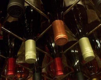 Wine Cellar - 5x7 Fine Art Photograph