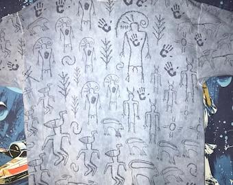 Petroglyphs Tee