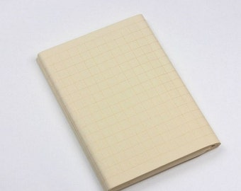 Free Shipping Chinese Calligraphy Material  35x138cm Semi-sized Grid Xuan Paper Rice / Yellow - 50 Sheets - 0003SS