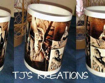 Classic Horror Cofee / tea mug