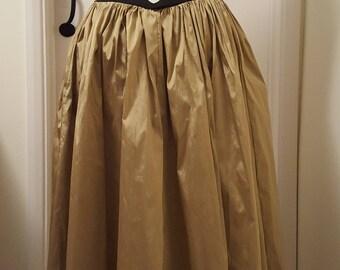 Handmade Skeleton Dress for Halloween