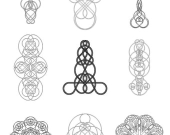 Celtic Knot Coloring Book 10 PDF