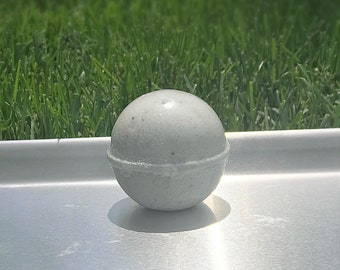 Fizzies by Dani - Handmade Bath Bomb Fizzies -  Moisturizing Bath Fizzies - Oatmeal Milk 'N' Honey