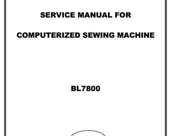 Viking Designer 1 ONE Service repair manual & Parts