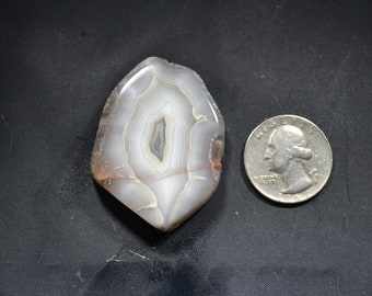 Agate free form Cabochon
