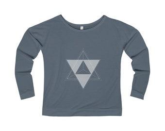 Merkaba Sweatshirt