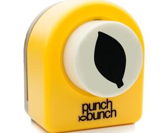 Laurel Leaf Punch - Large