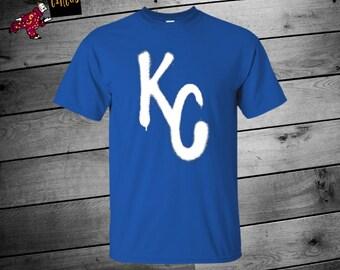 Kansas City, KC, Kansas City Baseball, Kansas City Shirt, KC Shirt, Kansas City Missouri, Kansas City Tshirt, KC Baseball, 4XL, 5XL