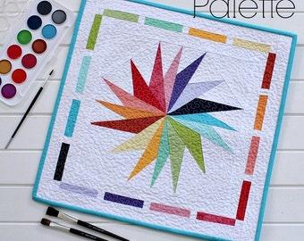 Palette- PDF Pattern