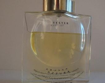 AZZURA By AZZARO Paris Bottle 100ml / 3.4oz Eau De Toilette Spray For Women Tester