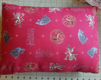 Game of Thrones Pillow Cover with insert