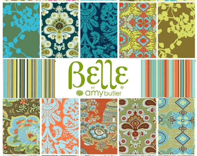 Amy Butler Belle Fabric bundle -  22 fat quarters