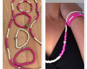 Necklace Me Bracelets