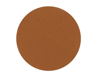 Redstart, 26 mm pressed matte, highly pigmented and so creamy