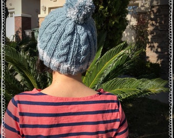 Unisex Hat fleece lining