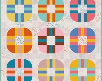Rolling Smart Pattern Designed by Zen Chic