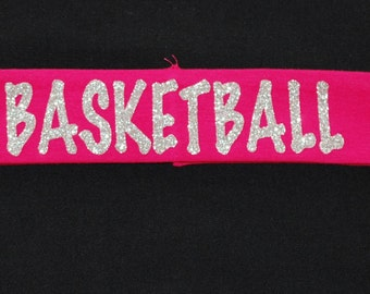 Basketball Headband