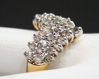The Hearts Delight - Vintage Ring