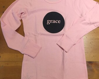 Grace Long Sleeve Thermal