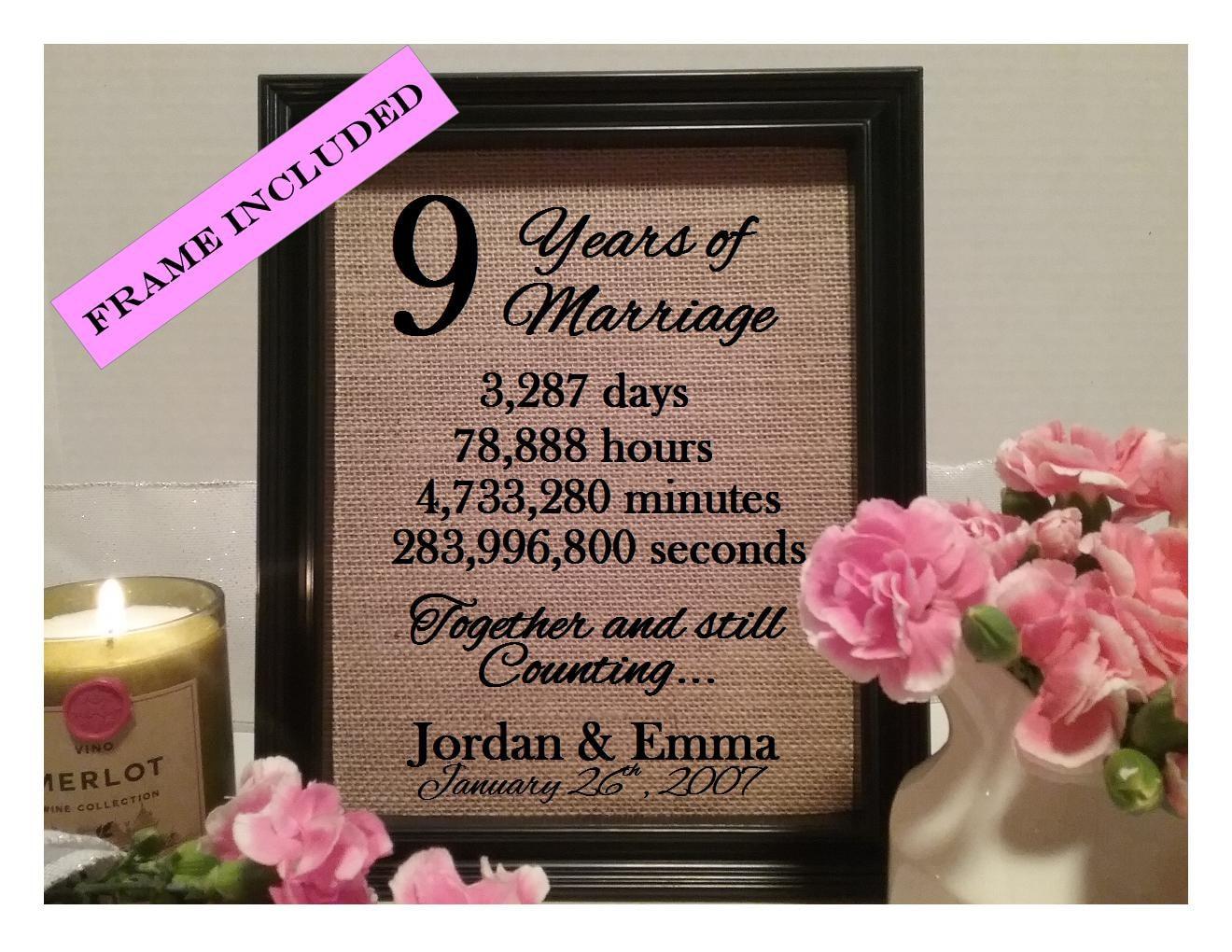 3 yr wedding anniversary gifts