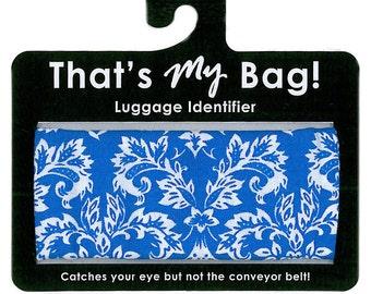 That's My Bag - Dutch Blue