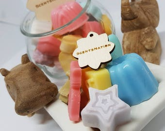 Pic'n'Mix Wax Melts - highly fragranced!