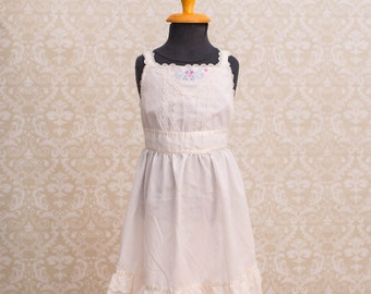 Jessica McClintock Gunne Sax Girls Dress