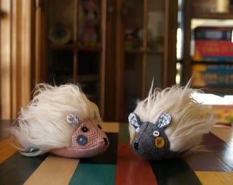 Hedgehogs - Tweedy 2