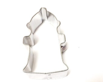Fire Hydrant Cookie Cutter, made in USA, tin plated steel, Cookie Cutter, Metal Cookie Cutter, Baking Supplies, Dog Cookie Cutter