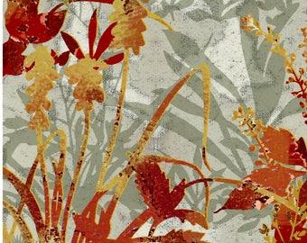 Deco Elegance fabric by Jason Yenter.