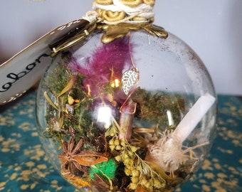 Witches Ball: Mabon