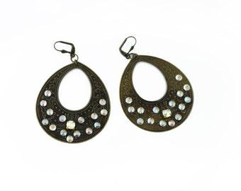 CLEARANCE: Arabian Princess Earrings