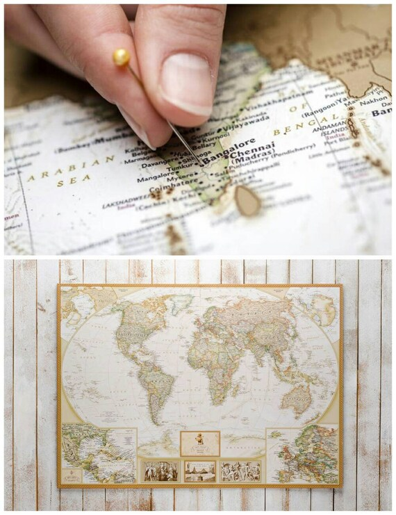 Large world map large gold map large gold world map large wall large world map large gold map large gold world map large wall gold map wall art map wall art world map wall art travel map world wall map gumiabroncs Gallery