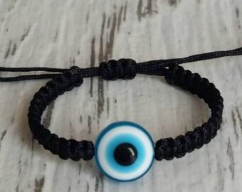 Blue eye baby bracelet, newborn bracelet ,baby evil eye  protection bracelet,blue eye baby, red bracelet baby, infant bracelet