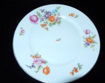KPM GERMANY DINNER Plate
