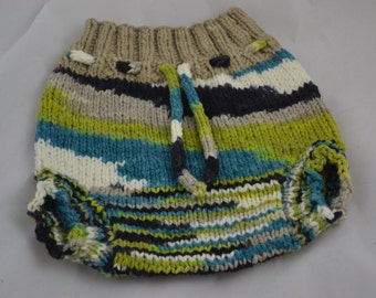 Spring Thaw wool soaker