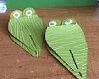 Alligators Party Decorations-12