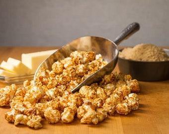 Caramelcorn Gourmet Popcorn