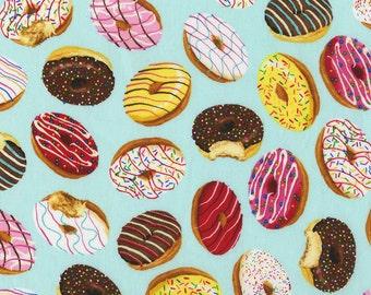 Donut Bandana | Dog Bandana | Over the Collar