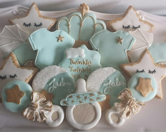Twinkle twinkle little star, baby shower,  first birthday